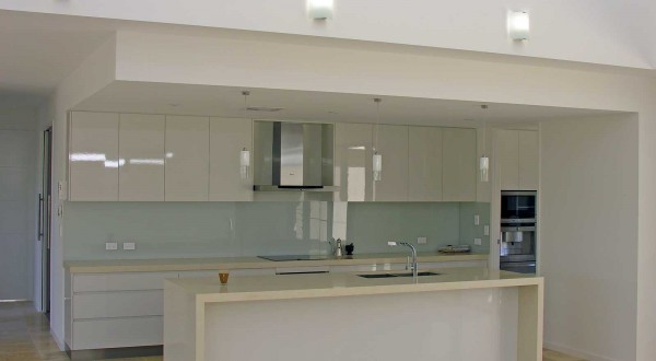 clean private home